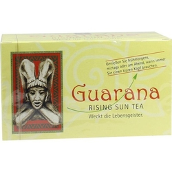 GUARANA RISING Sun Tea Btl. 20 St