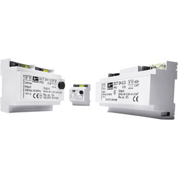 Block DCT 24-1,5 Ungeregelte Gleichstromversorgung 24 V/DC 1.5A 36W 1 x