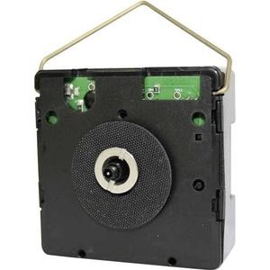 EUROTIME 640046 Funk Uhrwerk Drehrichtung=rechts Zeigerwellen-Länge=11.3mm