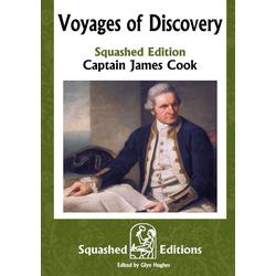 Voyages of Discovery (Squashed Edition) als Taschenbuch von Captain James Cook