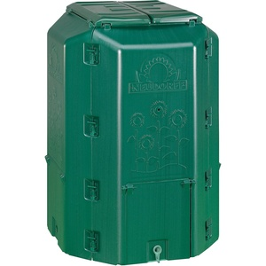 Neudorff Thermo-Komposter DuoTherm 530 l Grün