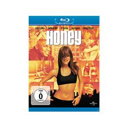 Honey Blu-ray