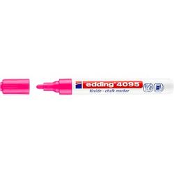 edding 4095 Kreidemarker pink