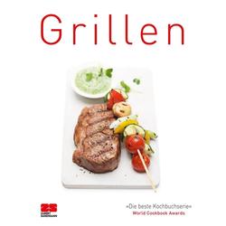 Grillen: eBook von ZS-Team