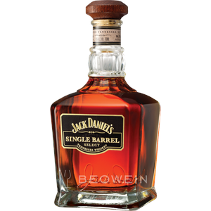 Jack Daniel's Single Barrel 0,7 l