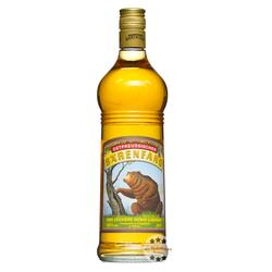Ostpreußischer Bärenfang Honiglikör 0,7l