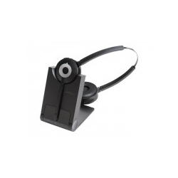 Jabra PRO 930 DUO MS Headset On-Ear DECT CAT-iq kabellos (930-29-503-102)