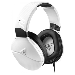 Turtle Beach Recon 200 - Gaming Headset - weiß Gaming-Headset
