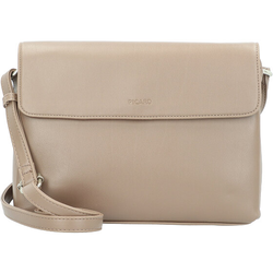 Picard Full Handtasche 26 cm taupe