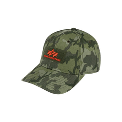 Alpha Industries Trucker Cap