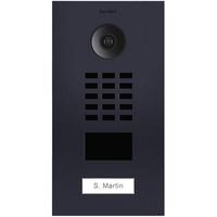 DoorBird IP-Video-Türstation D2101V RFID 1WE anthrazit
