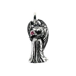 Adelia´s Amulett, Amulett Anhänger Engel des Friedens