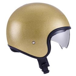 Suomy 70's Glitter Goud S
