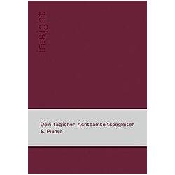 in.sight. Katja Bartlakowski  - Buch