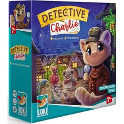 LOKI Spiel, Detektivspiel Detective Charlie
