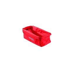 Hecktasche ROT für Bollerwagen CT-350/CT500/JW76C