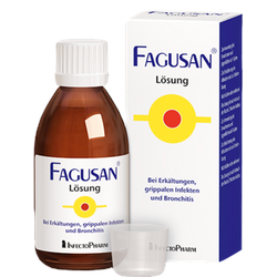 FAGUSAN Lösung 200 ml