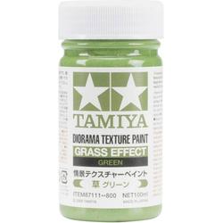 Tamiya 87111 Modellbau-Spachtelmasse Grasgrün 100ml