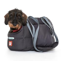 Doctor Bark Hundetragetasche, Gr. S