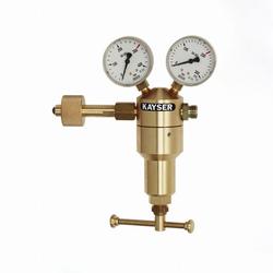 Hochdruckminderer K97 - 300 bar, 1-stufig