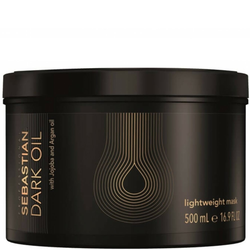 Sebastian Dark Oil Mask 500 ml