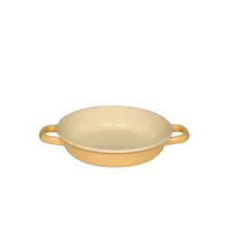 Riess Crêpepfanne Eierpfanne Eierpfanne, Premium Email (1-tlg), Pfanne