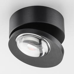 F360 Leuchtkopf - Schwarz