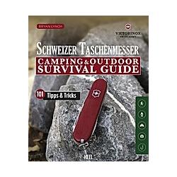 Schweizer Taschenmesser. Bryan Lynch  - Buch