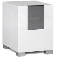 Quadral Qube 10 aktiv weiß hochglanz