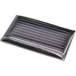 TRU COMPONENTS POLY-PVZ-1830-0.5V Solarzelle 0.5 V/DC 0.08A 1 St. (L x B x H) 30 x 18 x 3.1mm