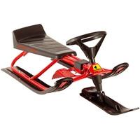 Bandito Snow Racer Kiddy-Star rot/schwarz (5225.01)