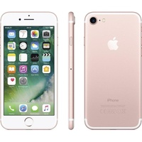 Apple iPhone 7 128GB rosegold bei notebooksbilliger ansehen