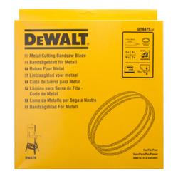 DeWalt Bandsägeblatt 2215x6x0,6 mm 1,4 mm DT8475-QZ