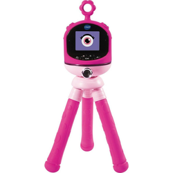 Vtech® Kidizoom FLIX pink Kinderkamera