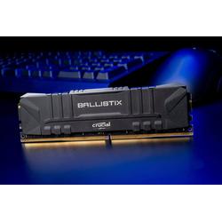 Crucial DDR4 16GB KIT 2x8GB PC 3200 Ballistix PC-Arbeitsspeicher