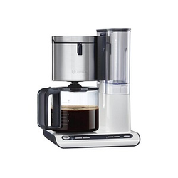 BOSCH TKA 8631 Kaffeemaschine silber