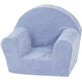 KNORRTOYS Kindersessel soft blue