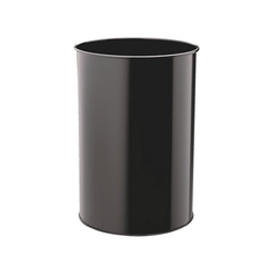 DURABLE Papierkorb schwarz 31.5 cm x 45 cm