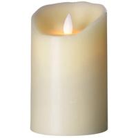 SOMPEX Flame LED Echtwachskerze