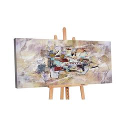 YS-Art Gemälde Fortschritt PS047