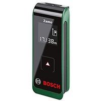 Bosch Zamo II Laser-Entfernungsmesser Messbereich (max.) 20m