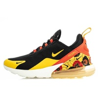 Air Max 270 SE Floral black-yellow/ white, 37.5