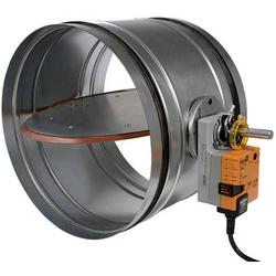 Schabus 201760 Zuluftklappe Passend für Rohr-Durchmesser: 150mm