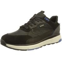 GEOX U Dolomia B ABX A Sneaker schwarz 44
