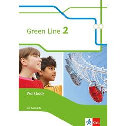 Green Line 2: Buch von