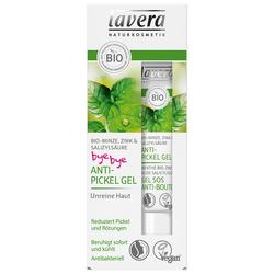 lavera 15 ml Anti-Pickel Gel Anti-Pickelpflege 15ml