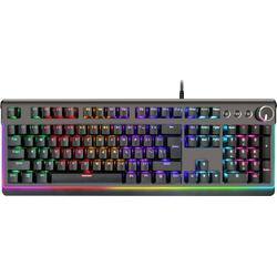 Hyrican Striker ST-MK91 Gaming-Tastatur