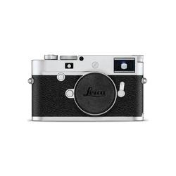 Leica M10-P Gehäuse silber Systemkamera