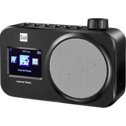 Dual IR 11 Internet Kofferradio Internet Internetradio Schwarz