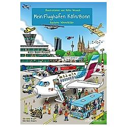 Mein Flughafen Köln / Bonn - Buch